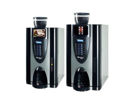 豪华现磨型咖啡饮料机