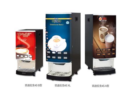 速溶型咖啡饮料机(凯迪拉克4s)