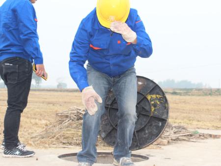 鹤壁市南水北调中线工程建设管理局