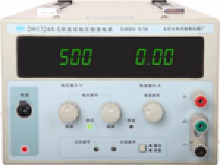 DH1724A系列北京大华稳压稳流线性直流电源