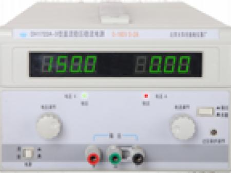DH1722A系列北京大华稳压稳流线性直流电源