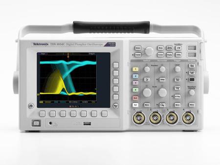MSO2000B 係列,DPO2000B 係列數字示波器