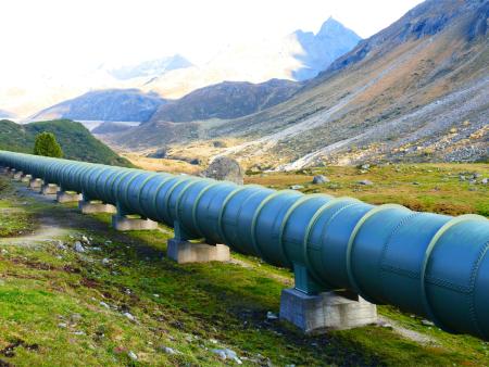 中国石油集团举行油气长输管道突发事件应急演练