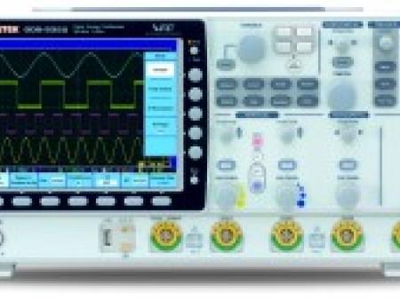 GDS3000系列数字示波器
