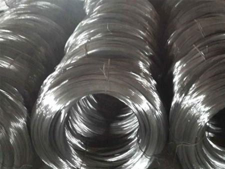 钢丝绳冷拔丝需要什么规格的原材料?