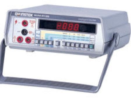 GDM-8135台式數字萬用表