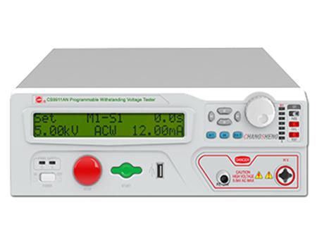 CS9911AN/9911BN/9912AN/9912BN程控耐壓測試儀