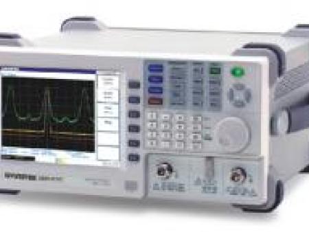 GSP-830频谱分析仪