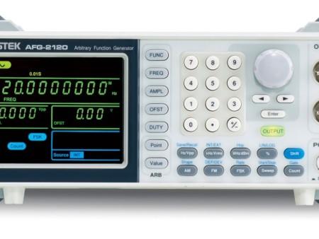 AFG2000係列任意波信號發生器