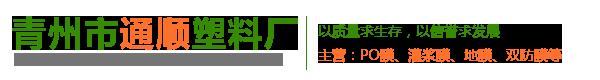 青州市通顺塑料厂