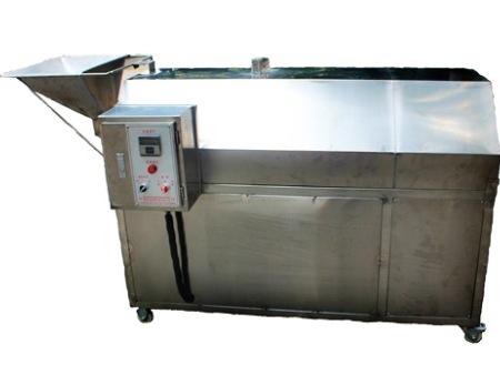 不锈钢炒货机/电加热炒货机/电磁式炒货机