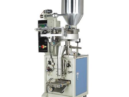 CBIV-3220型袋泡茶专用包装机