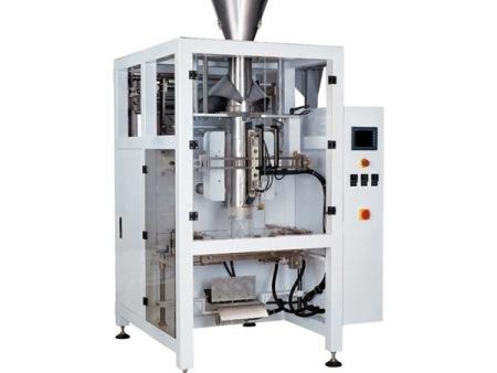 CBIV-6480新型立式全自动包装机--阿兵机械厂家直销