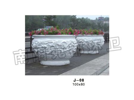 J-08市政隔离花箱