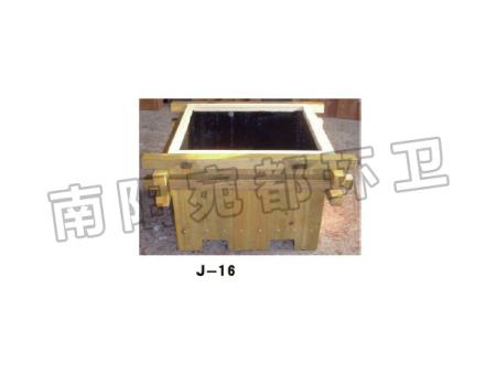J-16组合花箱
