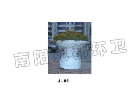 J-06道路花箱