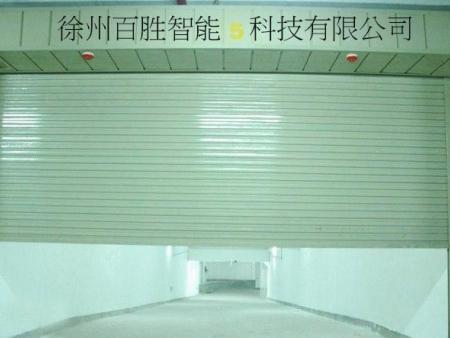 电动卷门的安全性及适用范围