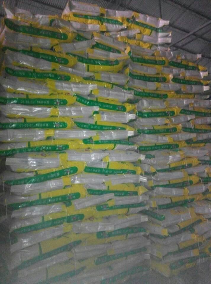 烟台塑料编织袋应用范围十分广泛