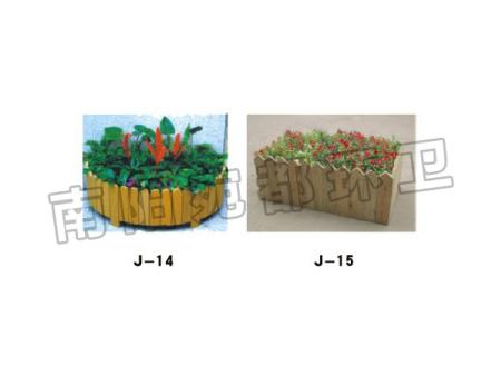 J-14-15 组合花箱