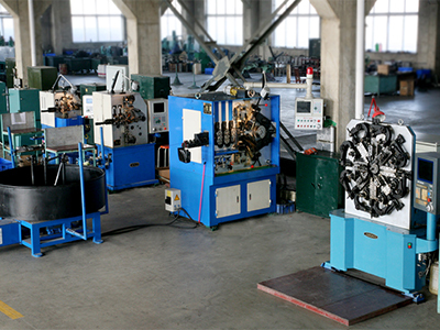 遼寧|沈陽彈簧|彈簧廠|彈簧加工|拉簧|扭簧-沈陽市紅達機械廠