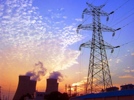 世界首条800千伏超高压电塔加固工程顺利完成