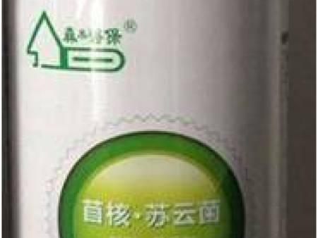 苜核苏云菌悬浮剂