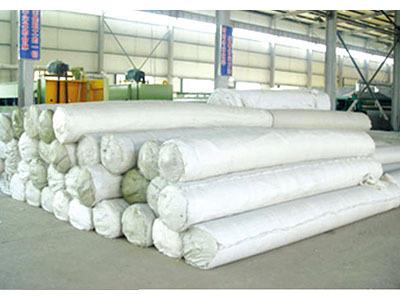 甘肃|兰州土工布|土工膜|复合土工膜|土工格栅|土工格室|土工材料|聚丙烯纤维|聚乙烯纤维-甘肃开元土工材料有限公司