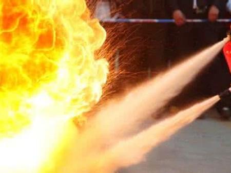 秦北消防告诉您-防火用火安全常识,做好日常防范