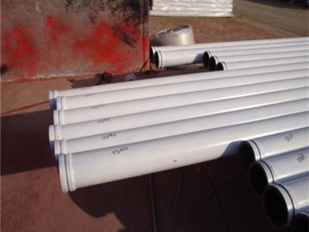 泵管的质量直接影响混凝土泵工作效率