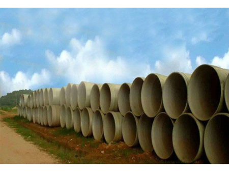 兰州玻璃钢电缆管-共玻璃钢管道的性能和用途