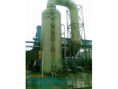 兰州玻璃钢脱硫除尘设备-玻璃钢脱硫除尘设备厂家