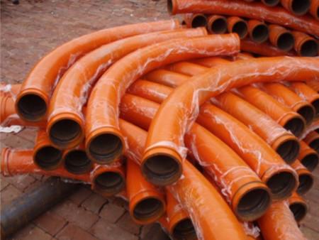 如何选择耐磨泵管的管壁厚度?