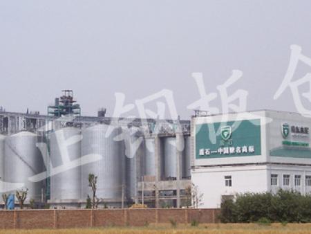 水泥仓--冀东径阳