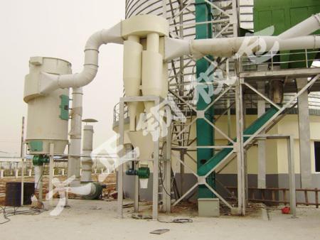 粮油--除尘风网