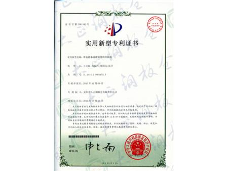 专利证书29