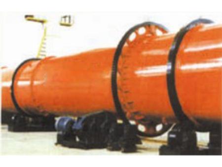 ZG系列转筒干燥机