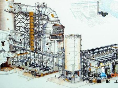脱硫新技术助力煤化工产业发展