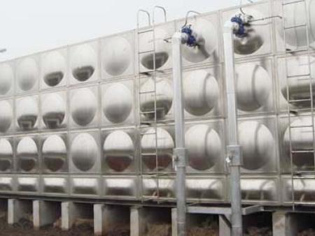 不锈钢水箱、水塔、水罐
