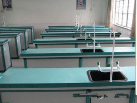 西安普教实验室-中小学实验室建筑设计