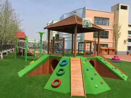 西安碧海彩立方注册教学设备有限公司-户外游乐设施