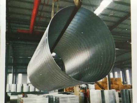 螺旋风管2