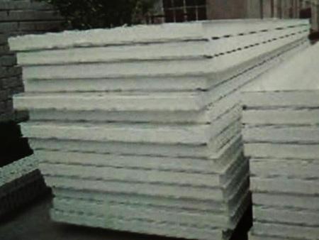 聚苯乙烯夹芯板(墙面板)