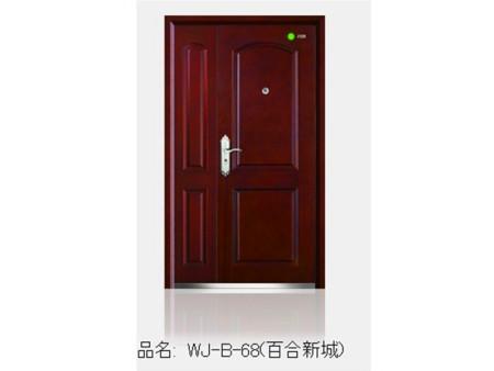 万博体育app订做门 WJ-B-68(百合新城)