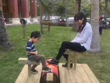 西安碧海彩立方注册教学设备有限公司-如何培养孩子的耐性