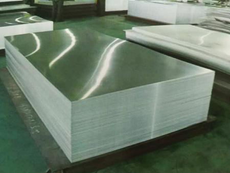 银川铝板生产
