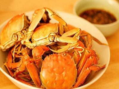 盘锦河蟹什么时候肥