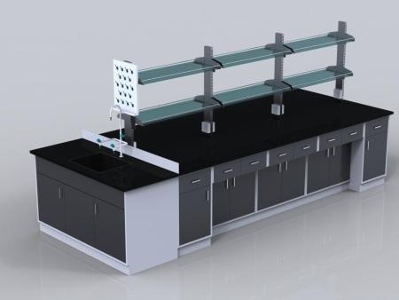 西安中央实验台-食品检测实验室一般配备哪些仪器设备