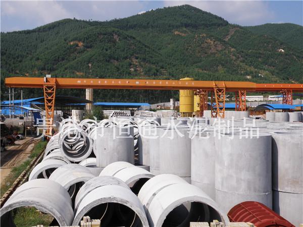 广西水泥管厂家