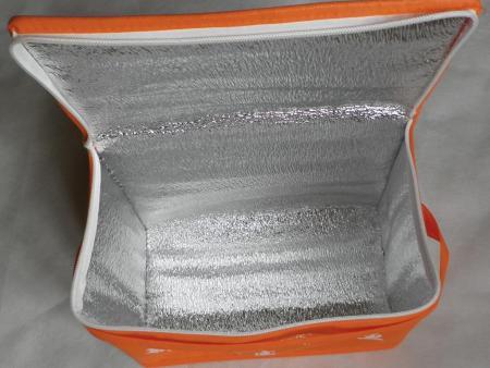 广西食品保温袋,外卖保温箱定制