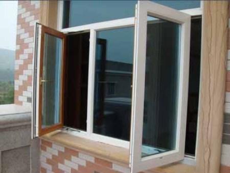 甘肅玻璃鋼門窗